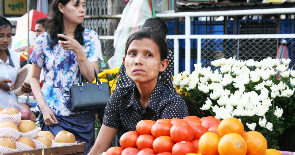 Policy Dialogue on Food and Nutrition Security for Myanmar to be held in Nay Pyi Taw