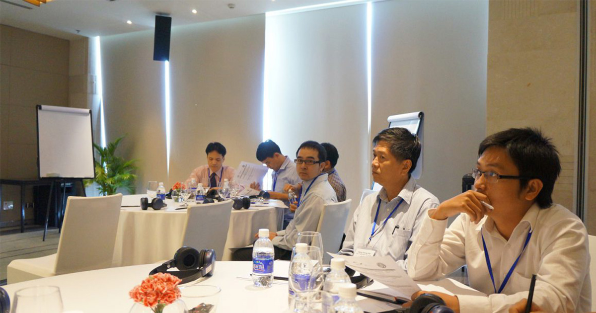 Milestone for Vietnam's ASEAN Sustainable Agrifood Systems to be set