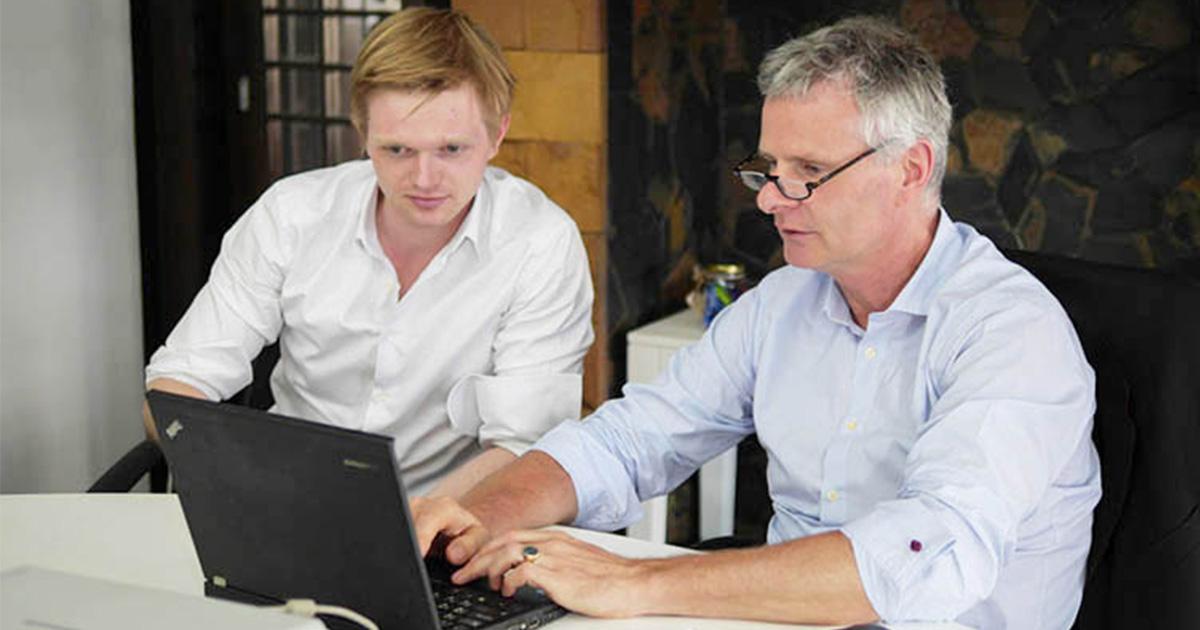 International Volunteering Programme Sharing Knowledge in Thailand