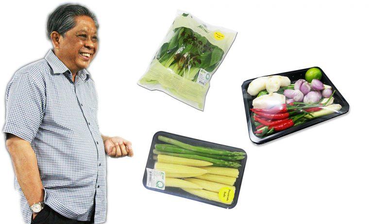 Mr. Chusak Chuenprayoth