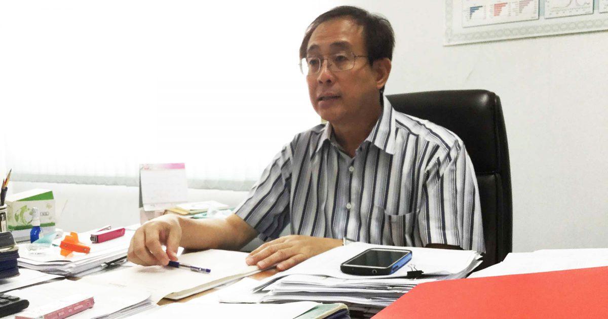 Head of Thailand's Fertiliser Regulation Group shares his views on bio fertilisers and challenges surrounding its regulation