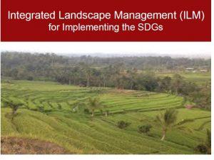 Integrated Landscape Management
