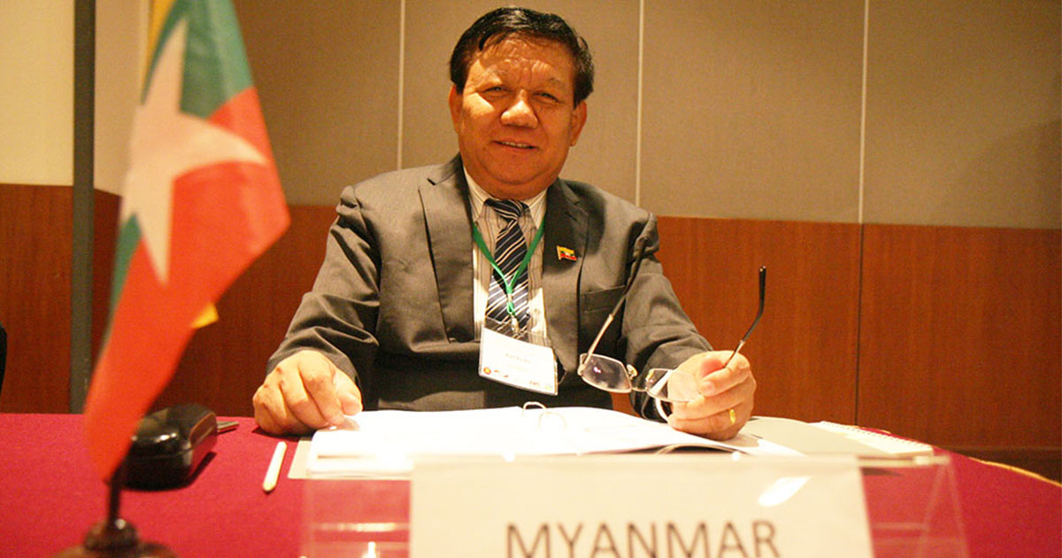 Myanmar thanks to the development of the ASEAN Guidelines on Soil and Nutrition Management