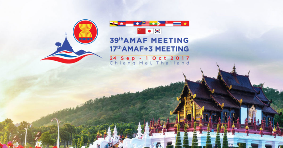 39th Meeting of the ASEAN Ministers on Agriculture and Forestry (Prep SOM-39th AMAF), Chiang Mai