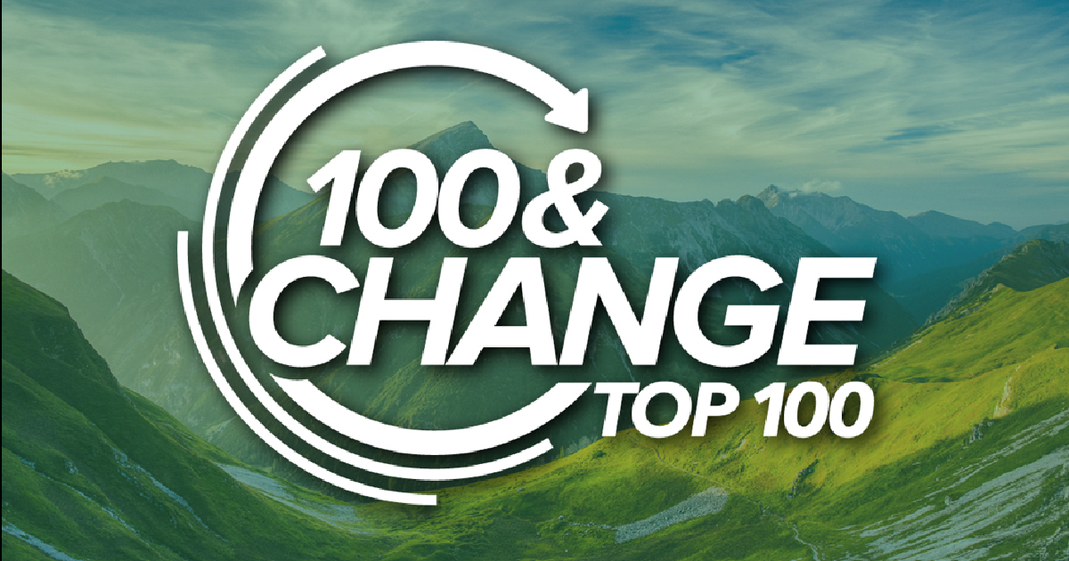 100&Change is a distinctive competition that is open to organizations and collaborations working in any field, anywhere in the world. Proposals must identify a problem and offer a solution that promises significant and durable change.