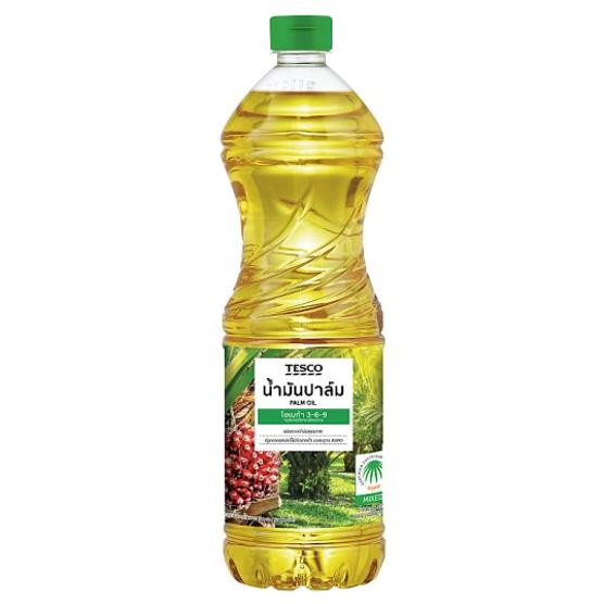 น้ำมันปาล์มโอเลอินตราเทสโก้ (Tesco) เป็นน้ำมันปาล์มและผลิตภัณฑ์แรกของเมืองไทยที่ได้รับมาตรฐาน RSPO และวางจำหน่ายในซุปเปอร์มาร์เก็ต